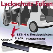 VW Passat b7 Variant (tipo 3c) einstiegsleisten charol lámina de protección película protectora 2020