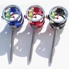 Archery Compound Bow Scope Sight Pin 0.75 Optical Fiber 6x Lens Decut Rainbow