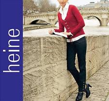 NEU: CAMEL BEIGE !! STRETCH HOSE im REITER STYLE 34/17 36/18 42/21 HEINE *081582