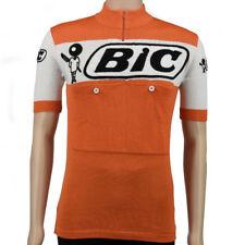 Bic merino wool cycling jersey - VV Classics