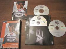 Videogioco pc cd rom tiger woods pga tour 2005 ea sports value 2004 gioco vendo