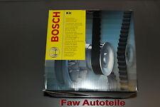 Bosch Zahnriemensatz mit Wasserpumpe VW Golf 4 1,4 16V 1987948863