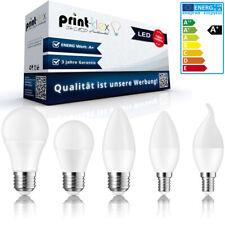 LED Leuchtmittel E14 E27 Kerze Birne Lampe Glühbirne 3W 4W 5W 7W 6W 8W 9W 12W