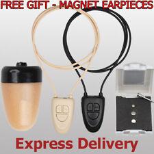 Spy Earpiece Bluetooth Hidden Mini Wireless BUG GSM Earphone Headset