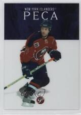 2003-04 Topps Pristine #88 Michael Peca New York Islanders Hockey Card