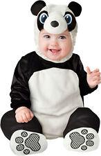 Baby Panda Bear Animal Baby Infant Costume