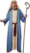 Versatile Shepherd Noah Wise Men Robe Biblical Religious Costume Adult Men