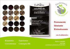 TINTURA CAPELLI EUPHIDRA NEW colorPRO XD con ACIDO JALURONICO SENZA AMMONIACA