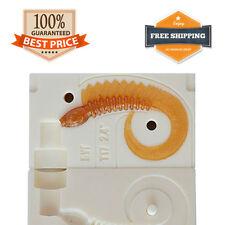 Viper Pike Bait Mold Grub Fishing Soft Plastic Lure 36-86 mm
