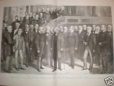 Chicago World Fair exhibition 1893 prints articles
