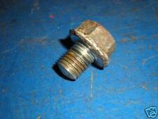 1984 1985 1986 Honda CR80 CR 80R Oil Drain Bolt