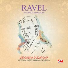 New Rhapsody Espagnole - Ravel - Classical Music CD