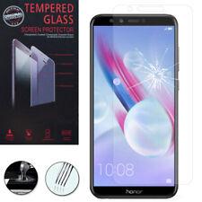 "Lot Film Verre Trempe Protecteur Haute Qualite Huawei Honor 9 Lite 5.65""/ AL00"