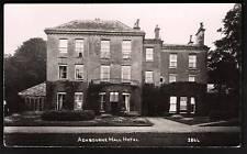 Ashbourne Hall hotel by Sneath, Sheffield # 2864.