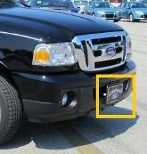 OEM 2008-2011 Ford Ranger FRONT LICENSE PLATE HOLDER (8L5Z-17A385-A)
