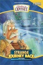 Strange Journey Back (Paperback or Softback)