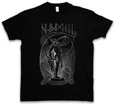 Heimdall t-shirt Heimdallr God Bitfrost Valhala Ravens Odin Thor Loki angelical