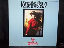 """KATE CEBERANO BRAVE - AUSTRALIAN 7"""" 45 VINYL RECORD P/S"""