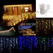 LED Lichtschlauch Licht Schlauch Lichterkette PartylichterketteGarten Deko 220V
