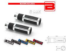 BARRACUDA MANOPOLE B-LUX 120mm + TIRAGAS per YAMAHA FZS Fazer 600/1000