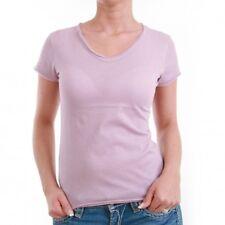 Boom Bap t-shirt women-BBBW - 0003-mauve shadows