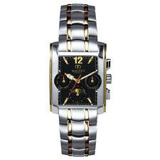 Men Magnus Mechanical Automatic Watches