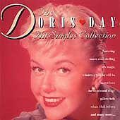 Greatest Hits, Doris Day, Very Good CD