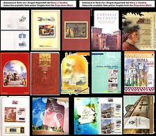 ITALIA Folder Rari: Inserzione Multipla [ Acquisti Singoli ]
