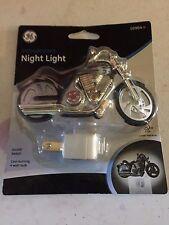 MOTOR CYCLE NIGHT LIGHT