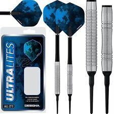 Soft Tip Ultralites V2 Darts Set 14g 15g 16g 17g grams Softip Light