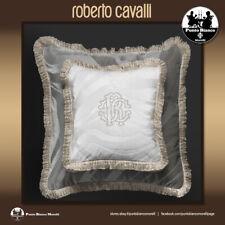 ROBERTO CAVALLI HOME   MACRO ZEBRAGE VELVET Cushion