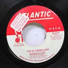 Rock 45 Shawn Elliott - You'Ve Turned Away / Little Children (Asking Questions)