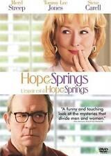Hope Springs (DVD) Streep // Jones // Carell