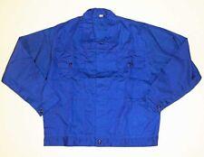 Herren Arbeitsjacke Bundjacke Jacke kornblau Baumwolle