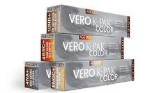JOICO AGE DEFY Vero K-PAK Color Permanent Cream Color  Choose any Shade