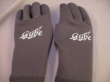 Gybe Neo Neoprene Gloves Diving Canoe kayak Sailing Jetskisurf sail diving scuba