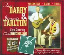 DARBY & TARLTON - DARBY & TARLTON [JSP BOX SET] * NEW CD