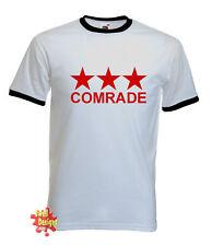 COMRADE communist, russia, political, soviet T Shirt