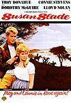 DVD: Susan Slade, Delmer Daves. Good Cond.: