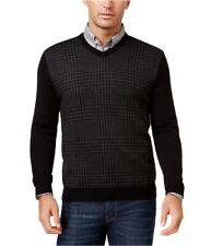 Club Room Mens Merino Wool Knit Sweater