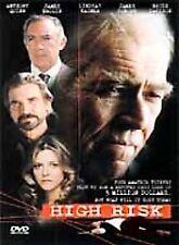 High Risk (DVD, 2000) Anthony Quinn, James Brolin, Lindsay Wagner, James Coburn