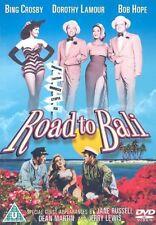 Road to Bali [DVD], Very Good DVD, Humphrey Bogart, Besmark Auelua, Michael Ansa