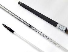 New Aldila Rogue Silver Shaft + Titleist Adapter Fits 917D/915D/913D