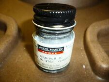 L69 MODEL MASTER 4782 GRUN RLM 72  ACRYLLIC PAINT 1/2 FL OZ EACH NEW