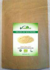 Organique Soja Isolat De Protéines 92% Protéine