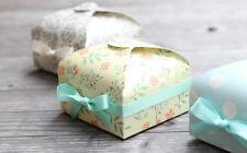 Gift Box Favor Box Set of 10