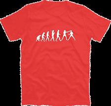 Standard Edition Boxen II Boxer Boxing Kampfsport Evolution T-Shirt S-XXXL