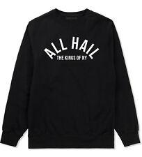 Kings Of NY All Hail The Kings Crewneck Sweatshirt