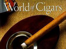 Cigar Aficionado's World of Cigars (1996, Hardcover)