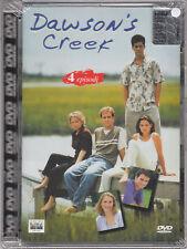 DAWSON'S CREEK - DVD (NUOVO SIGILLATO) SUPER JEWEL BOX